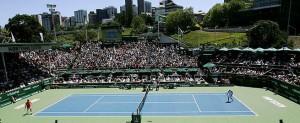 AITA Tennis tournaments 2014