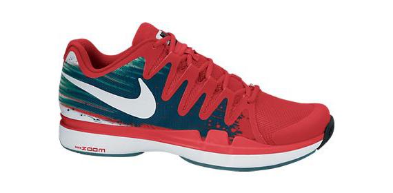 sale retailer f40bb 6ebf4 Nike Zoom Vapor Tour 9.5 2014 India