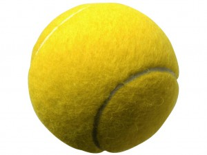 Tennis Ball Online India