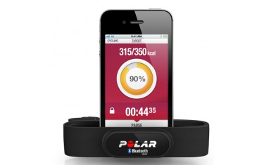 Polar Heart Rate Monitor H7