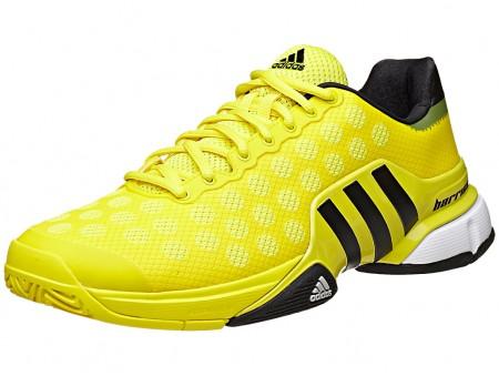 fbf0f3c650d adidas Barricade 2015 Yellow Men s Shoe India