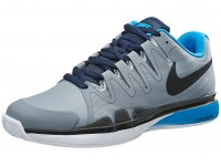 Nike Zoom Vapor 9.5 Tour Clay Grey-Blue India