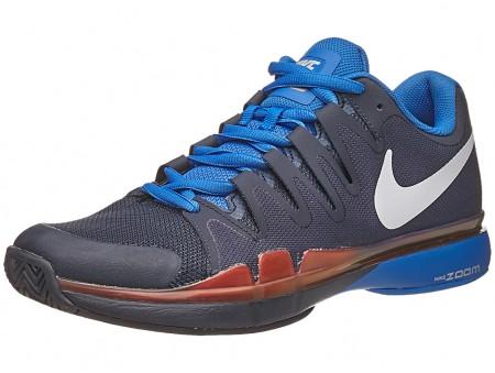 d55f0e47cb52 Nike Zoom Vapor 9.5 Tour Navy-Cobalt-Crimson India