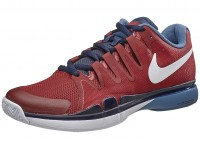 Nike Zoom Vapor 9.5 Tour Red-Navy India