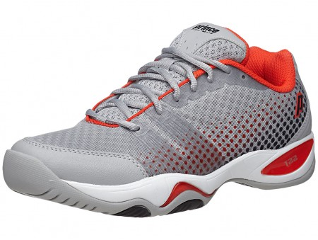 Prince T22 Lite Grey-Red India