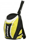 New Babolat Club Line Yellow Back Pack Bag - 2013