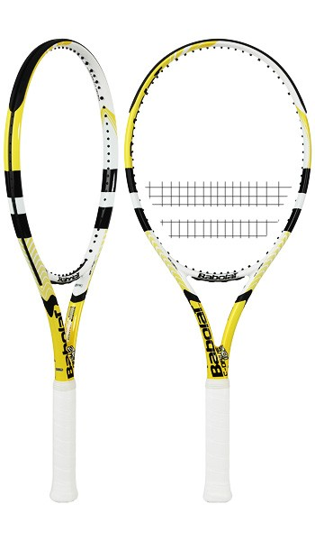 Babolat C Drive 102 India Yellow f8cede8c6b