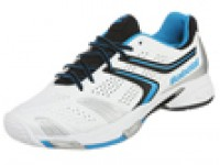 Babolat Drive 3 All Court Wh/Blue Men's Shoes India