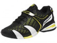 Babolat Propulse 4 All Court Tennis Shoes - Black / Yellow