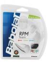 Babolat RPM Team 16 String Black India