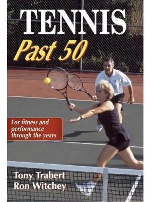 Tennis Past 50 - Books on Tennis India