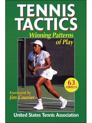 Tennis Tactics - Winning Patterns of Play