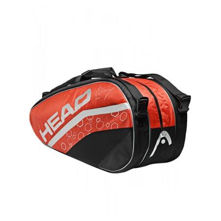 Head Tennis Kit Bags - Murray Series 6 Racquet Holder Combi