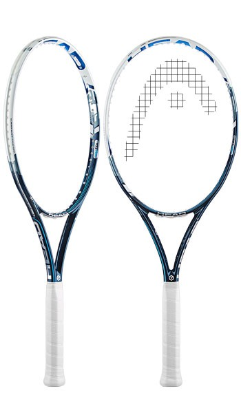New Head YOUTEK Graphene Instinct MP