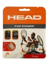 Head FXP Power India 17 String