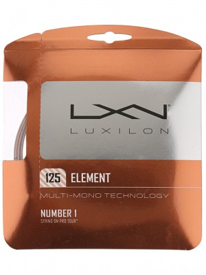 Luxilon Element 16L India 1.25 String