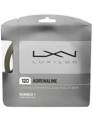 Luxilon Adrenaline India 16L (1.25) String