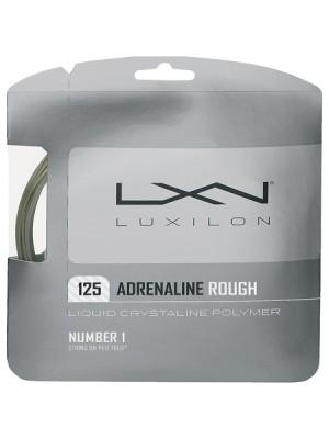 Luxilon Adrenaline Rough India 16L (1.25) String