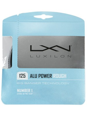 Luxilon Big Banger ALU Power Rough 16L String