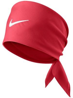 Nike Swoosh Bandana India Bandana Red - iTennis India 955a81191fd