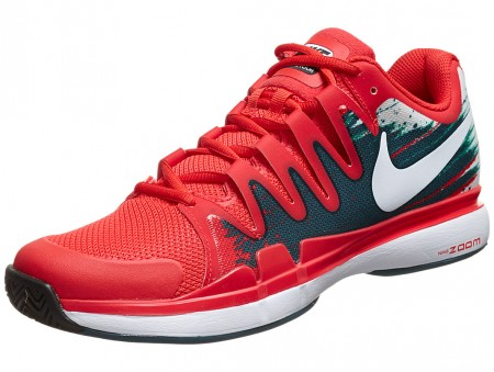 9 Zoom Nike Vapor India herenschoen 5 Nieuwe Lt 2014 Tour Crimsonnight 1xpatn5daw