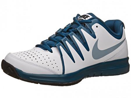 036e43587a178d Nike Vapor Court Wh Bl Men s Tennis Shoe
