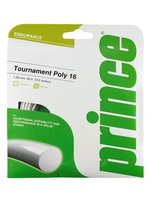 Prince Tournament Poly 16 String