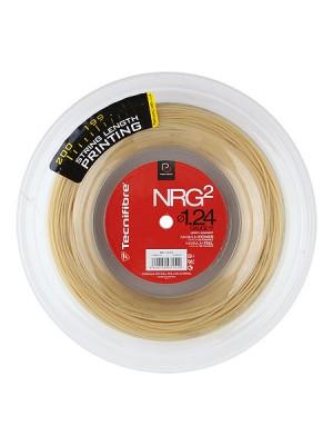 Tecnifibre NRG2 17 String 660' Reels
