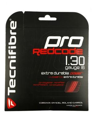 Tecnifibre Pro Red Code 16 String