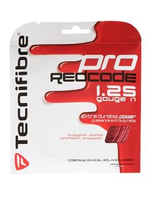 Tecnifibre Pro Red Code 17 String India