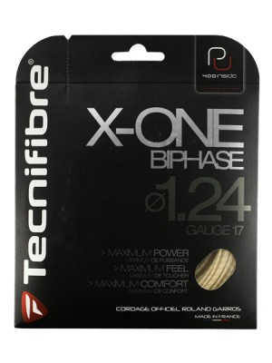 Tecnifibre X-One Biphase 17 String