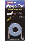 Tourna Grip Mega Tac Overgrip Blue India