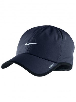 Nike Men s Basic Featherlight Hat India - Black ae102b39751
