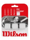 Wilson Pro Overgrip - Economical Pack of 3