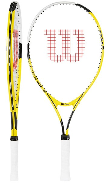 "Wilson US Open 25"" Junior"