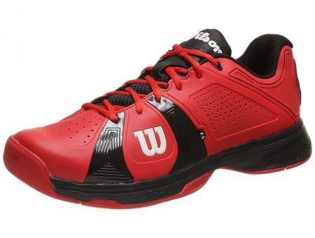 Tennis shoes wilson