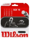 Wilson SGX India 16 Synthetic Gut String