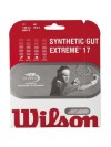 Wilson Synthetic Gut Extreme India 17 Tennis String